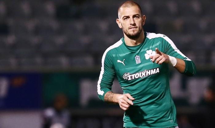 Έστειλε κουράγιο στο υποβιβασμένο Αμβούργο ο Πέτριτς (pic) | Panathinaikos24.gr
