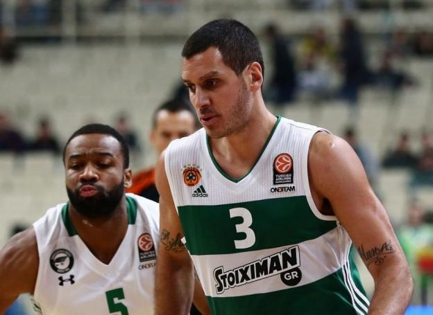 Πάβλοβιτς: «Σημαντική νίκη» | panathinaikos24.gr