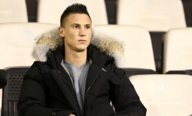 Βλαχοδήμος: «Δεν ξέρω αν θα παίξω τώρα ή το καλοκαίρι» | panathinaikos24.gr