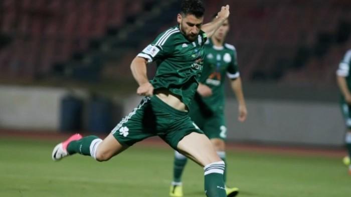 Ο Σεϊταρίδης θυμήθηκε το «διπλό» με τη Σάλκε (pic) | panathinaikos24.gr