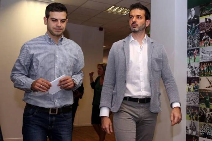 Γαρρής: «FIFA και UEFA να καθαρίσουν το ελληνικό ποδόσφαιρο» | panathinaikos24.gr