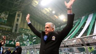 Ομπράντοβιτς: «Ποτέ στον Ολυμπιακό, η καρδιά μου στον Παναθηναϊκό»