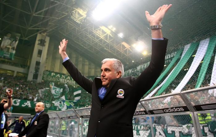 Ομπράντοβιτς: «Ποτέ στον Ολυμπιακό, η καρδιά μου στον Παναθηναϊκό» | panathinaikos24.gr