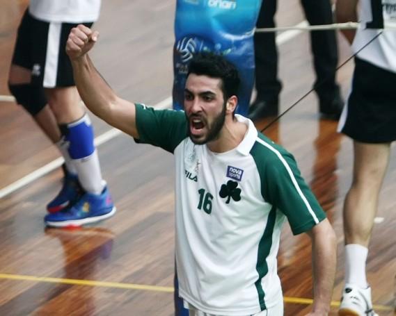 Πολυχρονιάδης: «Αυτός ο σύλλογος θα είναι πάντα ψηλά»   panathinaikos24.gr