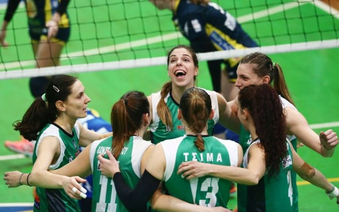 «Πράσινη» πρόκριση στην Κυψέλη | panathinaikos24.gr