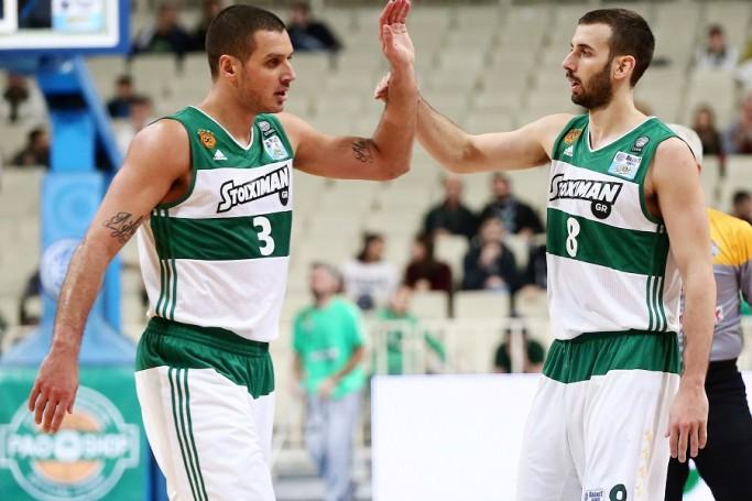 Ενοχλήσεις για Γιάνκοβιτς-Πάβλοβιτς | panathinaikos24.gr
