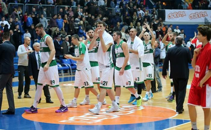 Τώρα βάλτε τους από κάτω | panathinaikos24.gr