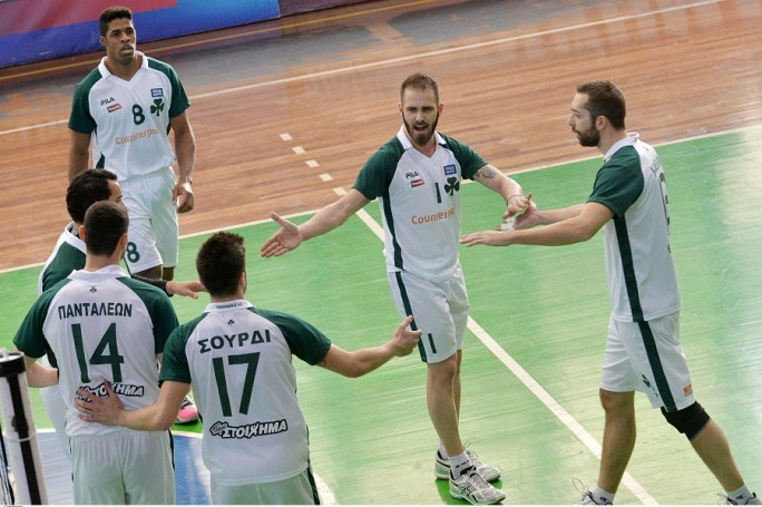 Νίκη-πρόκριση απέναντι στην Καλαμάτα! | panathinaikos24.gr
