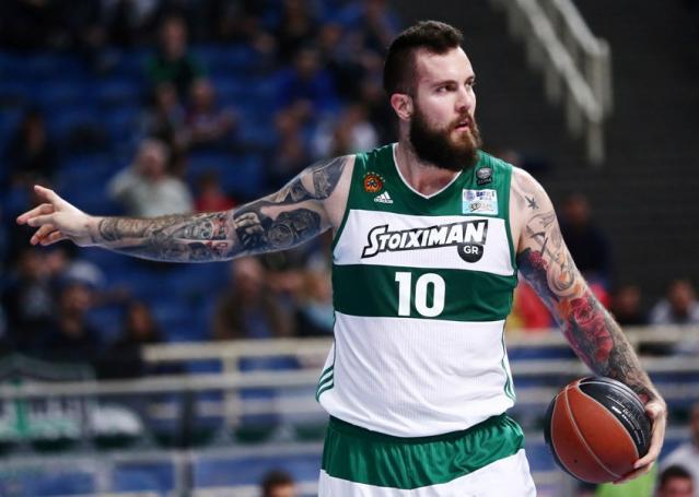 Ραντούλιτσα: «Έτοιμοι να παλέψουμε για την νίκη»   panathinaikos24.gr