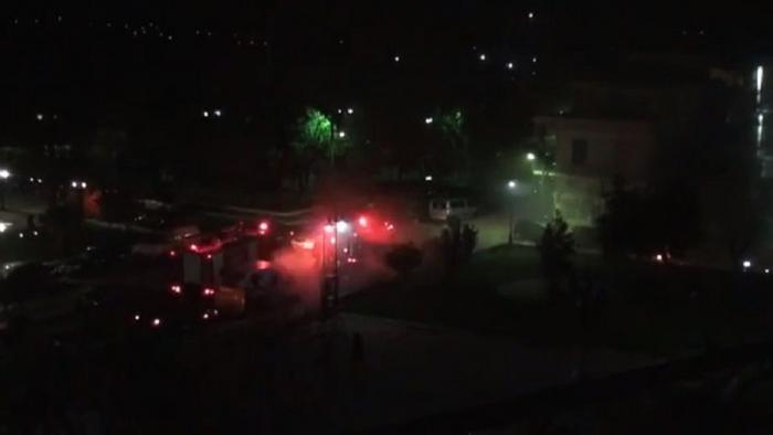 Μάχες σώμα με σώμα στο Μετς – Ενας οπαδός στο νοσοκομείο!   panathinaikos24.gr