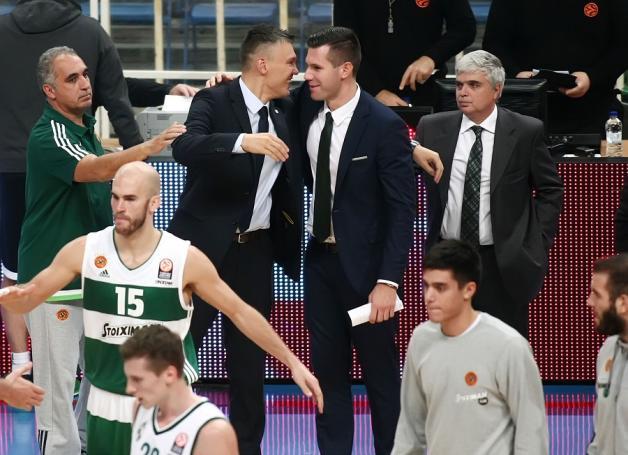 Η παραδοχή του Μπετσίροβιτς για τη θητεία του στον Παναθηναϊκό | panathinaikos24.gr