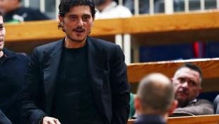 Γιαννακόπουλος: «Αναπόσπαστο κομμάτι η Θύρα 13, αλλά πρέπει να καθαρίσει» (pic) | Panathinaikos24.gr