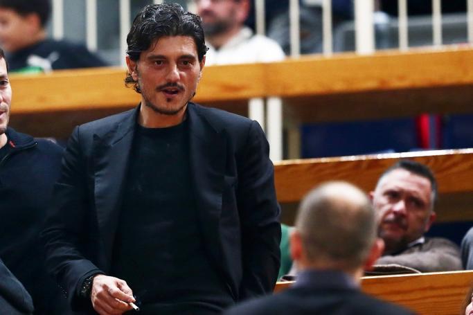 Γιαννακόπουλος: «Με τον Μαρινάκη θα συγκρουστούμε και θα χάσει!» | panathinaikos24.gr