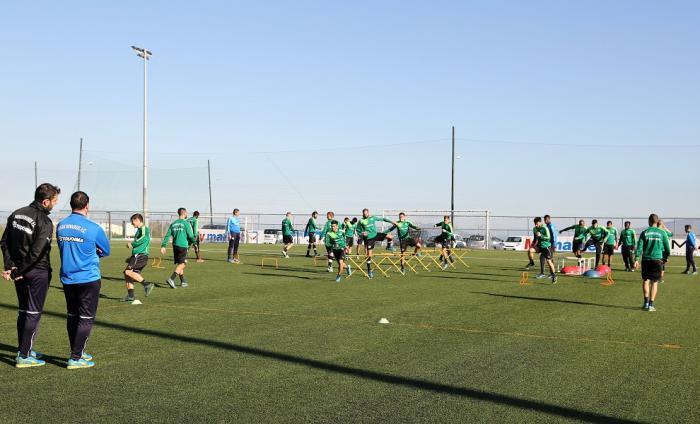 Διπλή προπόνηση σε γήπεδο και γυμναστήριο (Vid) | panathinaikos24.gr