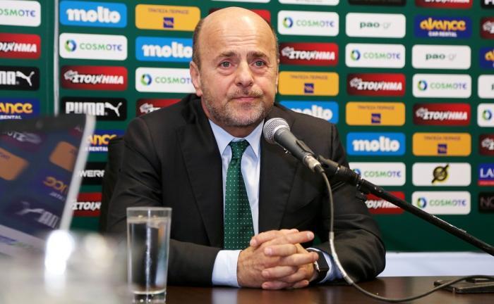FIFA-UEFA για Αλαφούζο: «Στρατηγικός κακοπληρωτής, δική του ευθύνη αν πέσει ο Παναθηναϊκός» | Panathinaikos24.gr