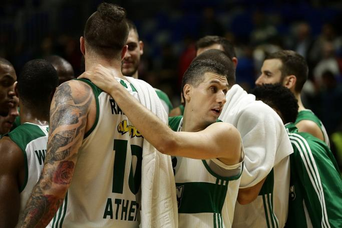 And the Oscar goes to… | panathinaikos24.gr