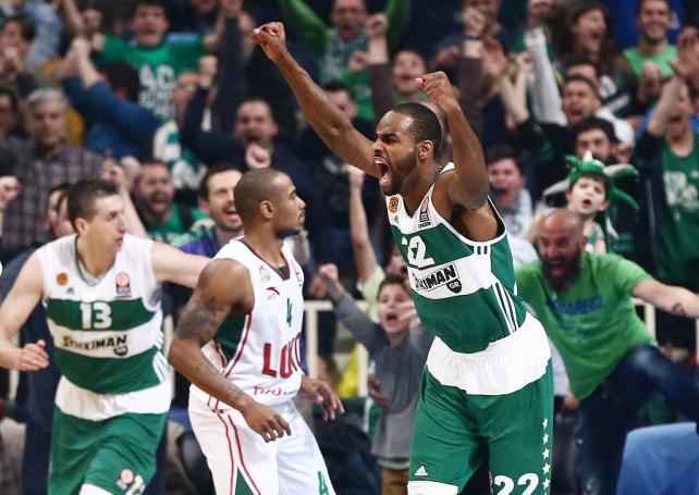 Ο game changer… Ουίλιαμς (vids) | panathinaikos24.gr