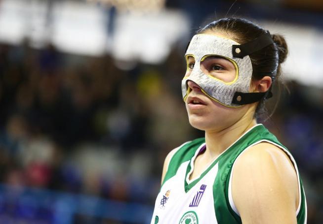 Δίελα: «Να παλέψουμε για την κούπα» | panathinaikos24.gr