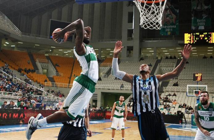 Φτάνει τις 100 ο Γκιστ (Pic) | panathinaikos24.gr