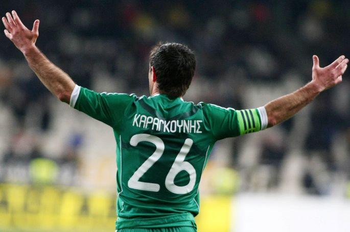 Χρόνια πολλά στον «πράσινο» αρχηγό! (vid, pics)   panathinaikos24.gr