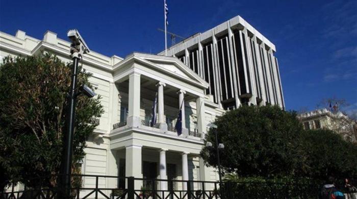 Προσφυγικό: Σε εξέλιξη σύσκεψη στο ΥΠΕΞ μεταξύ Ελλήνων και Ευρωπαίων υπουργών | panathinaikos24.gr