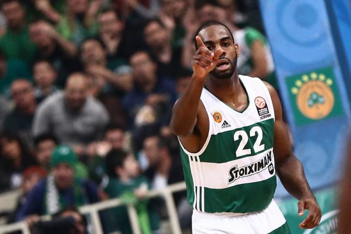 Η ανακοίνωση μένει για Ουίλιαμς | panathinaikos24.gr
