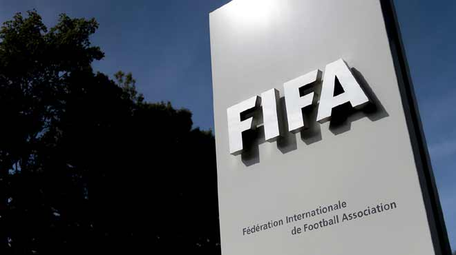 FIFA σε Βασιλειάδη: «Ερχόμαστε στην Αθήνα» | Panathinaikos24.gr