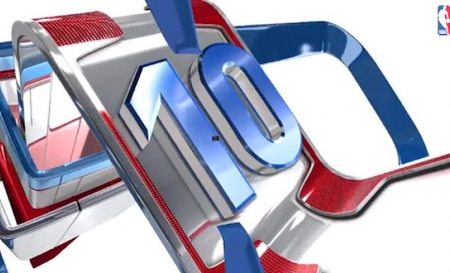 NBA Top-10: Τζον Ουόλ καρφώνει και μαγεύει! (vid)