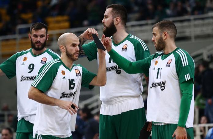 Σοβαρότητα για να μη βρεθεί προ εκπλήξεως | panathinaikos24.gr