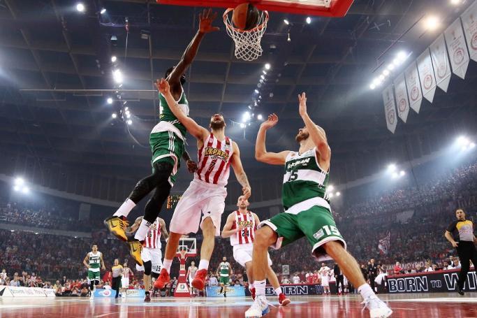 Το μπάσκετ μας εμείς… | Panathinaikos24.gr