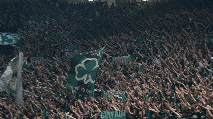 Θύρα 13 για Γιαννακόπουλο: «Ευχόμαστε να μείνει για πολλά χρόνια» | Panathinaikos24.gr
