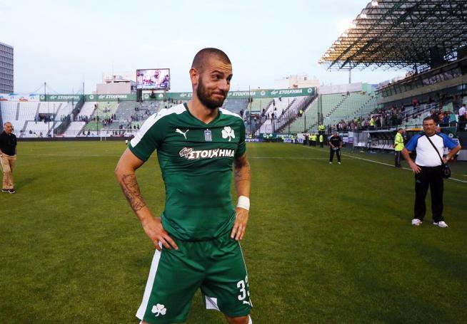 Πέτριτς: «Μεγάλος σύλλογος, του αξίζουν τα καλύτερα» | panathinaikos24.gr
