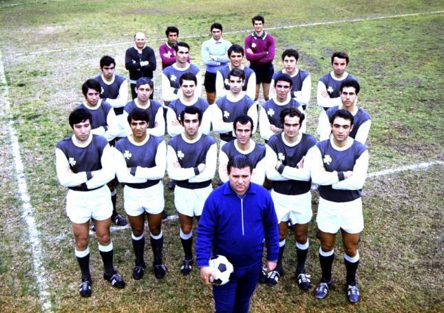 Νέο ποδοσφαιρικό βιβλίο με αναφορά στο «πράσινο» έπος του Γουέμπλεϊ (pic) | panathinaikos24.gr