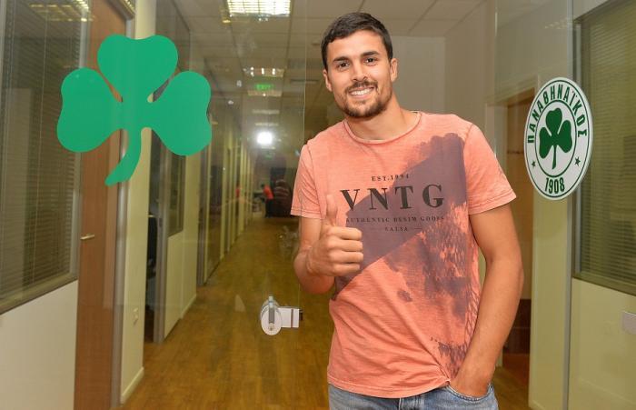 Αύριο ο Ρέις, ίσως Τετάρτη ο Γουακάσο | panathinaikos24.gr