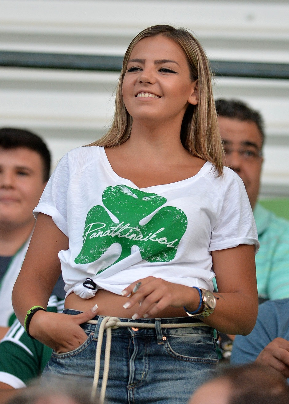 ÐÁÍÁÈÇÍÁÉÊÏÓ - ÁÉÊ (ÃÉÏÕÑÏÐÁ ËÉÃÊ 2016-2017)PANATHINAIKOS - AIK (EUROPA LEAGUE 2016-2017)