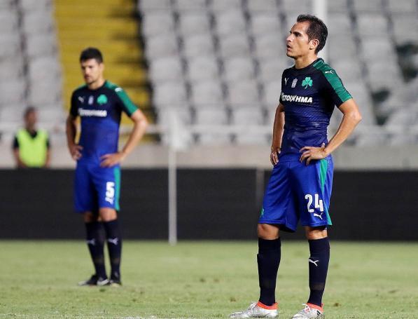 Καλοδεχούμενα τα «χαστούκια» αν… | Panathinaikos24.gr