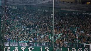 Από 10 ευρώ τα εισιτήρια για τον αγώνα με τον ΠΑΟΚ | Panathinaikos24.gr