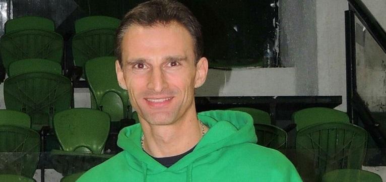 Υπεύθυνος προπονητικού προγράμματος ο Γιώργος Καντζιλιέρης