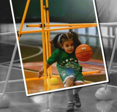 Νέο τμήμα για μικρά κορίτσια | Panathinaikos24.gr