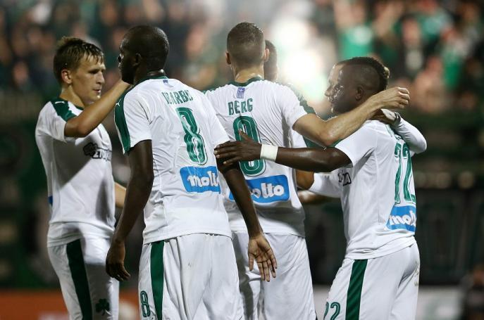 Μα η κουβέντα δεν γίνεται για τη νίκη στη Λιβαδειά… | Panathinaikos24.gr