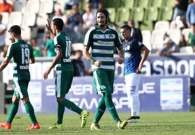 Η επιστροφή του Λέτο | Panathinaikos24.gr