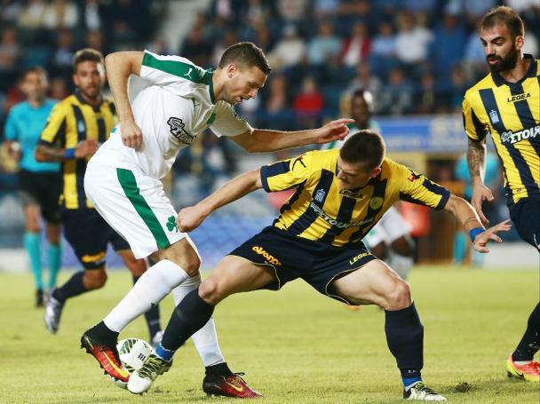 Δύο τα φαβορί με 50-50 | Panathinaikos24.gr