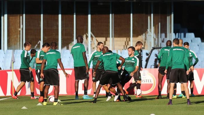 Οι «γρίφοι» του Στραματσόνι στο ματς… πρόκρισης | Panathinaikos24.gr
