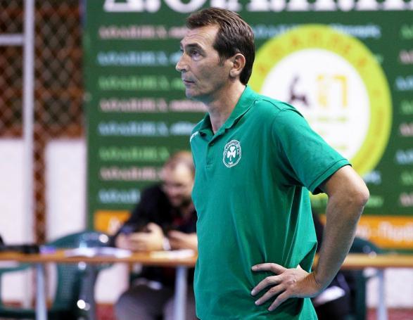 Ανδρεόπουλος: «Το καλύτερο για τον τίτλο – Μας στεναχώρησε η απόφαση Γιαννακόπουλου» | panathinaikos24.gr