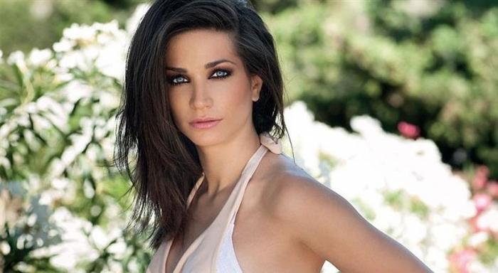 Η Κατερίνα Γερονικολού είναι κορίτσι όνειρο (pic)   Panathinaikos24.gr