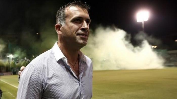 Aναστασίου: «Στην Ελλάδα αποφασίζουν οι οπαδοί» | panathinaikos24.gr