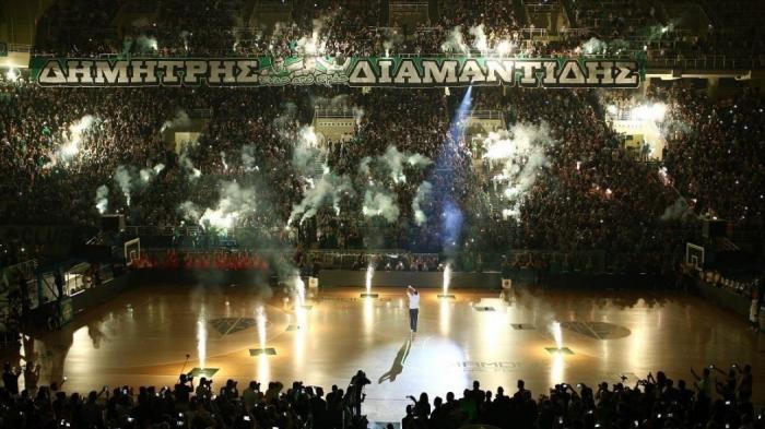 Δε θα τα ζήσετε αυτά ποτέ!   panathinaikos24.gr