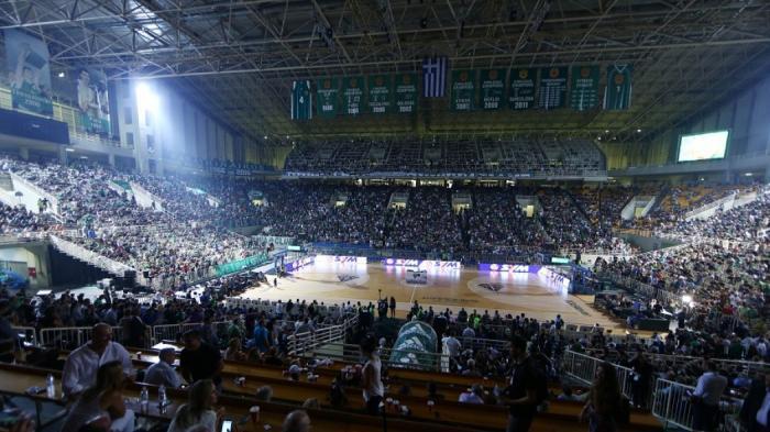 Κλήρωση: Κερδίστε δύο εισιτήρια διαρκείας για το ΟΑΚΑ! | panathinaikos24.gr