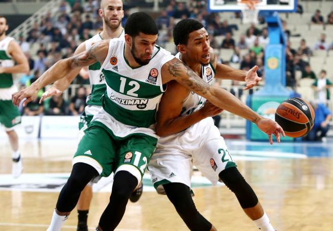 Τους… έχει τους Λιθουανούς | Panathinaikos24.gr