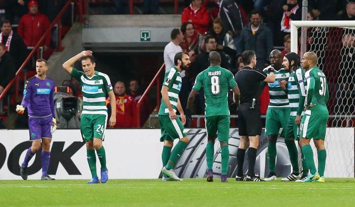 Σε (ξανά)στησαν σε μια γωνιά… | Panathinaikos24.gr